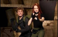 Comedic Action-Adventure Movie Kim Possible Premieres Saturday February 16 On Disney Channel Canada