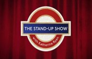 The Comedy Network is Home to New Big Ticket, Exclusive Original Stand-Up Specials and Series with Hosts TREVOR NOAH and KATHERINE RYAN, Beginning January 8