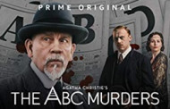 """The ABC Murders"" – Official Trailer – Prime Video"