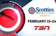 Canada's Best Women's Curlers Rock the House at the 2019 SCOTTIES TOURNAMENT OF HEARTS on TSN, Beginning Today