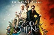 """Good Omens"" – Official Trailer – Prime Video"