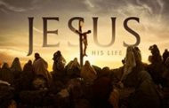 "History To Premiere 8-Part Event ""JESUS: HIS LIFE"" on Monday March 25"