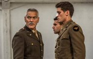There's Only No Way Out. Catch-22 Premieres May 18, Streaming Exclusively on Citytv Now