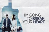 Revealing Documentary I'M GOING TO BREAK YOUR HEART, Featuring Raine Maida and Chantal Kreviazuk, Streams May 24 on Crave