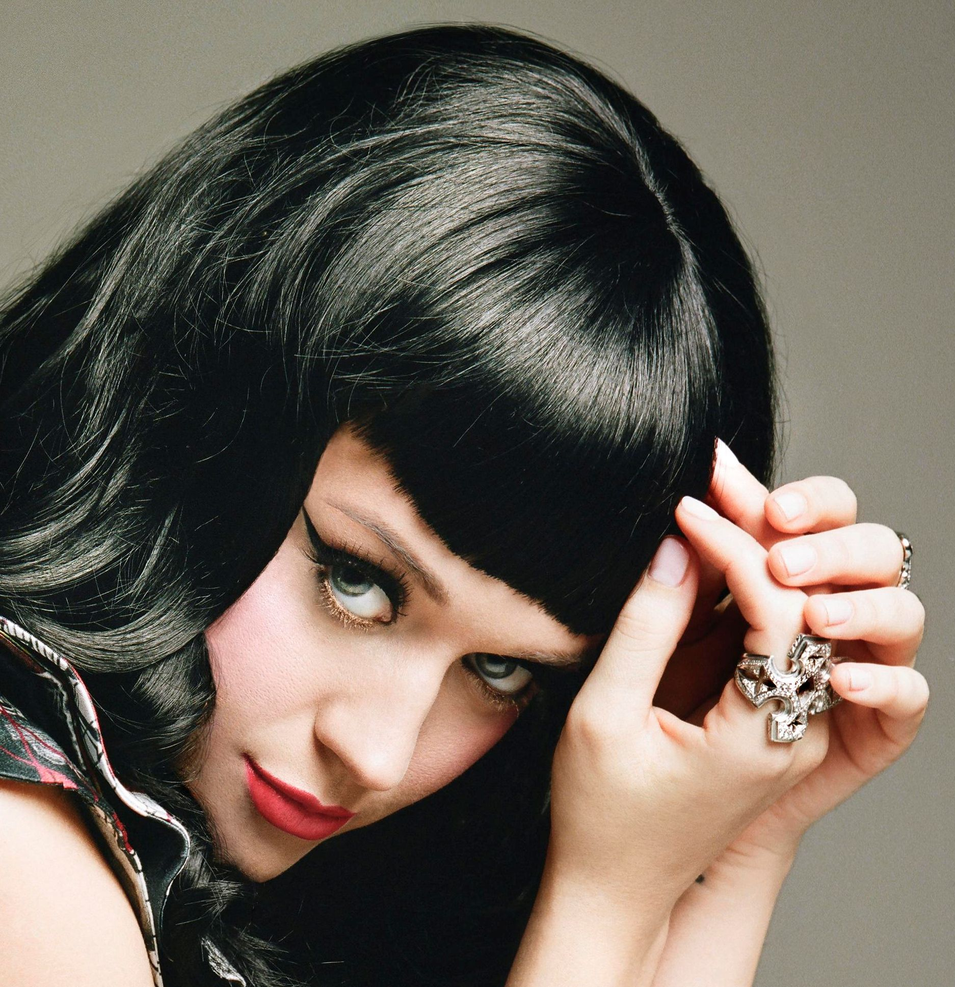 The 2012 MUCHMUSIC VIDEO AWARDS Realize Teenage Dreams as Global Pop Star Katy Perry is First Performer Announced