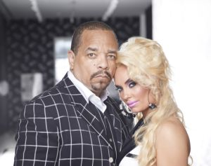 Ice T and Coco Celebrate an Old-Fashioned Kind of Love in the Original Special E! PRESENTS: ICE LOVES COCO, May 6 on E!