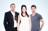 ICF Films and Entertainment One Announce Start of Production on Season 2 of CTV's Hit Drama SAVING HOPE