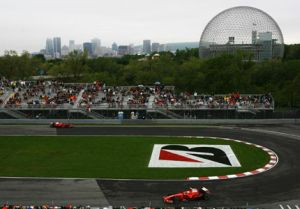 CTV, RDS and TSN Rev Up with Extensive Coverage of the 2012 CANADIAN GRAND PRIX This Weekend