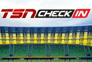 Check In and Show Your Colours: TSN Check-In App Returns on Facebook for UEFA EURO 2012