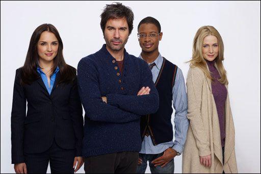 Brainy, Bright, and Brilliant: PERCEPTION Returns June 26 on Bravo