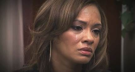 Life Coach Iyanla Vanzant Tackles the Private Struggles of Basketball Wives Star Evelyn Lozada in the Emotional Series Premiere of Iyanla: Fix My Life