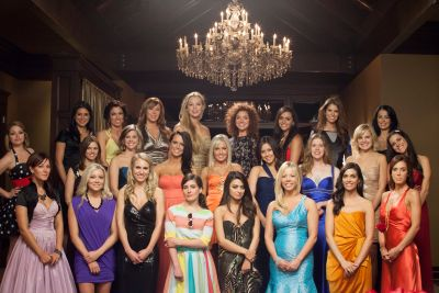 Weekly Rose Recap – Night One on The Bachelor Canada