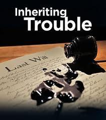 Where There's a Will There's a Way For Family Drama, When INHERITING TROUBLE Returns to Investigation Discovery, Nov. 8