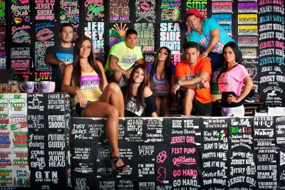 Oh Yeeeah! Season 6 Premiere of JERSEY SHORE Wins Thursday Among All Specialty Channels