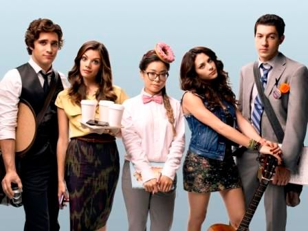 MTV Hires Hot New Series, UNDEREMPLOYED