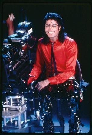 Spike Lee's Michael Jackson Tribute BAD 25 Premieres Thursday, Nov. 22 on CTV Two