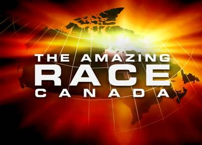 Former Toronto Maple Leafs Player and Roller Derby Moms Among New Cast in Season 22 of THE AMAZING RACE, Premiering Feb. 17 on CTV