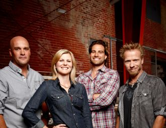 Canada's Handyman Challenge Returns to HGTV With Big Stars and A Big New Prize