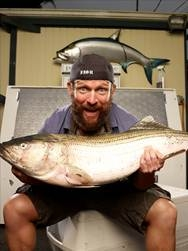 Animal Planet Goes F!$h!ng Crazy in New Angling Adventure Series OFF THE HOOK: EXTREME CATCHES, March 7