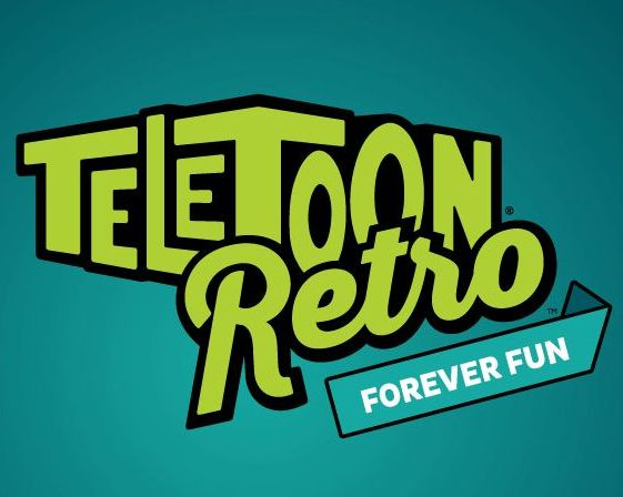 TELETOON Retro's Brand Refresh Focuses on Families