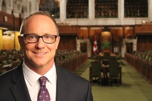 Kevin Newman Hosts FEDERAL LIBERAL LEADERSHIP 2013, Sunday, April 14 on CTV News Channel