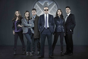 Marvel's Agents of S.H.I.E.L.D. @ CTV, ABC