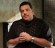 The Sopranos' Steve Schirripa and iCarly's Noah Munck Star in Nicky Deuce on May 27 on YTV