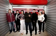 OLN Announces Cast and Start of Production on Original Series, Storage Wars Canada