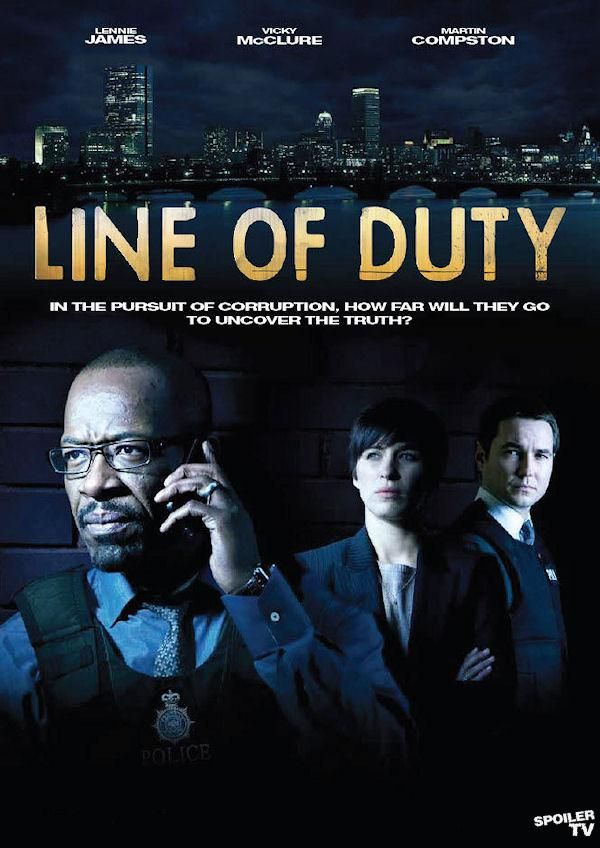 UK miniseries Line of Duty premieres on Super Channel July 8