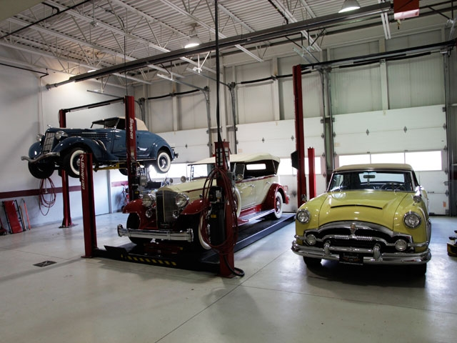Rev Your Engines: BNN Rolls Out LEGENDARY MOTORCAR, Premiering Sept. 19