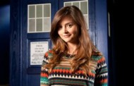 Doctor Who: The Day of the Doctor 50th Anniversary Interview with Jenna Coleman