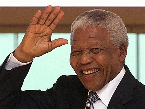 CBC Honours the Legacy of Nelson Mandela: 1918-2013
