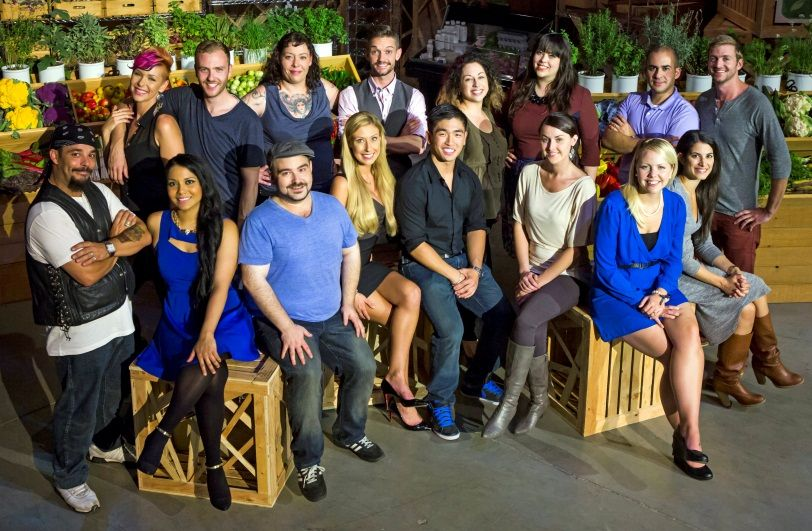 MASTERCHEF CANADA Continues to Grow with Series-High 1.8 Million Viewers Monday on CTV