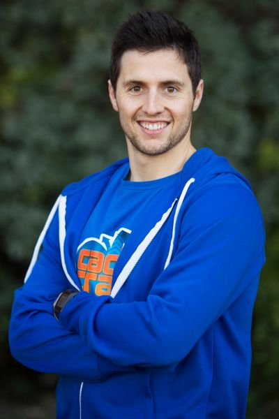 Olympic Gold Medalist Alex Bilodeau Kicks off Season 2