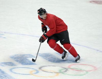 OlympicsHockeyPractice