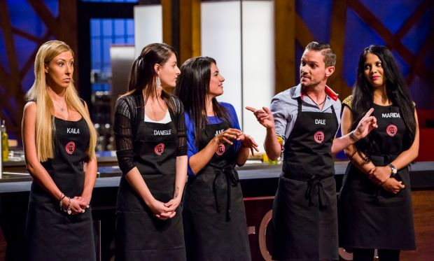 CTV's MASTERCHEF CANADA is #1 Monday Night with 1.6 Million Viewers
