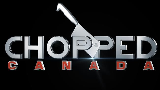 Chopped Canada Back for Seconds on Food Network Canada