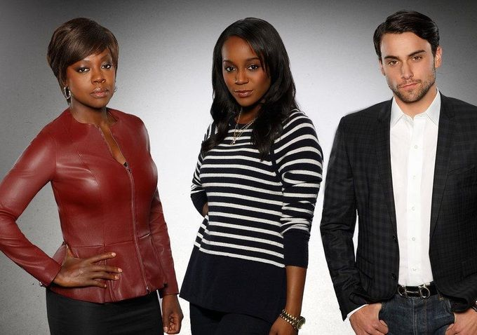 ABC Announces Fall 2014 Schedule