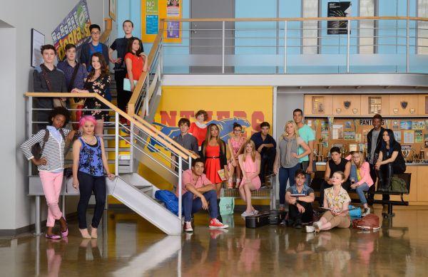 MTV Bids Farewell to DEGRASSI Following Season 14, Beginning July 20