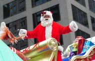 THE 110TH ANNUAL SANTA CLAUS PARADE on CTV is The Most-Watched in Over 10 Years with 1.1 Million Viewers
