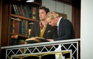 Space Checks into the Magical Realm of THE LIBRARIANS with Exclusive Canadian Premiere, December 7