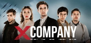 X Company @ CBC-TV