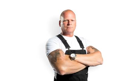 HGTV Canada and Mike Holmes Celebrate 15 Years Of Making It Right On Television