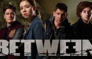 City Announces World Premiere Date for Original Survivalist Drama BETWEEN