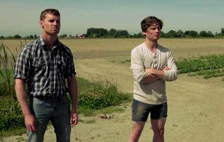 Internet Sensation LETTERKENNY Becomes First Original Series Ordered by CraveTV