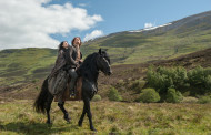Showcase's #1 Drama Outlander Scores Record Ratings and a Second Season