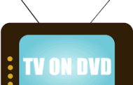 TV on DVD & Blu-Ray Releases – April 2016
