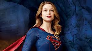 Supergirl @ Showcase, The CW
