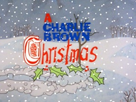 A Charlie Brown Christmas @ ABC