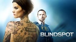 Blindspot @ CTV, NBC